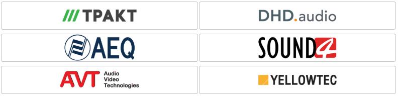 Интернет-каталог радиооборудования